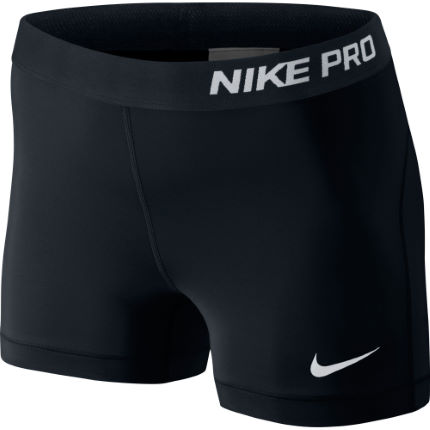 "Nike Women's Pro 3"" Short - Do not use"