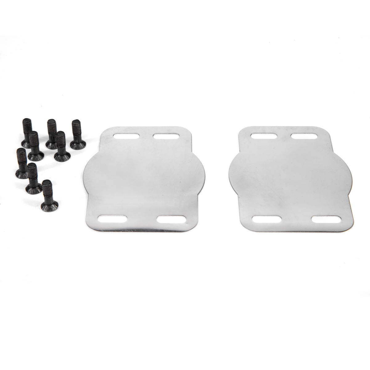 Kit de protection Speedplay pour semelle en carbone - Taille unique Gris Cales