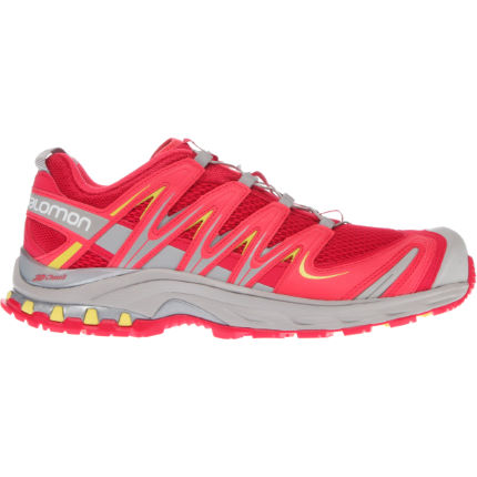 Salomon Women's XA Pro 3D Shoes - AW15