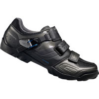 Shimano M089 SPD Mountain Bike Shoes - Wide Fit