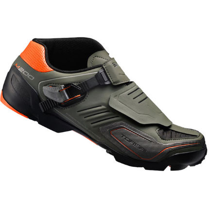 Shimano M200 SPD Mountain Bike Shoes
