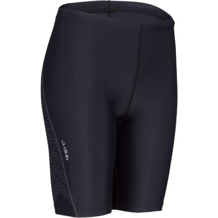 dhb Women's Powerguard Compression Short