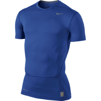 Nike Core Compression Short Sleeve Top 2.0 - FA14