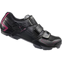 Shimano Womens WM83 SPD Mountain Bike Shoes