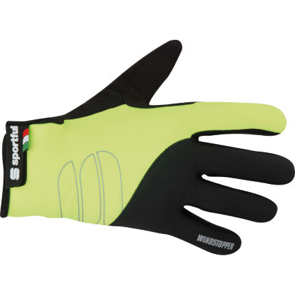 Sportful Essential Windstopper Handskar