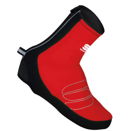 Cubrezapatillas cortavientos Sportful Reflex Windstopper