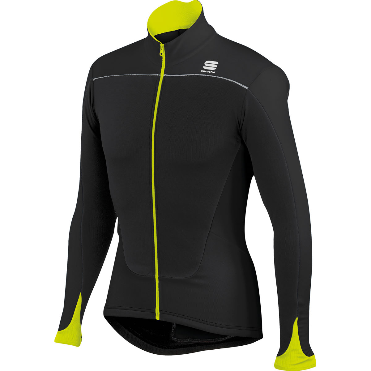 Sportful - Force Thermal ジャージ