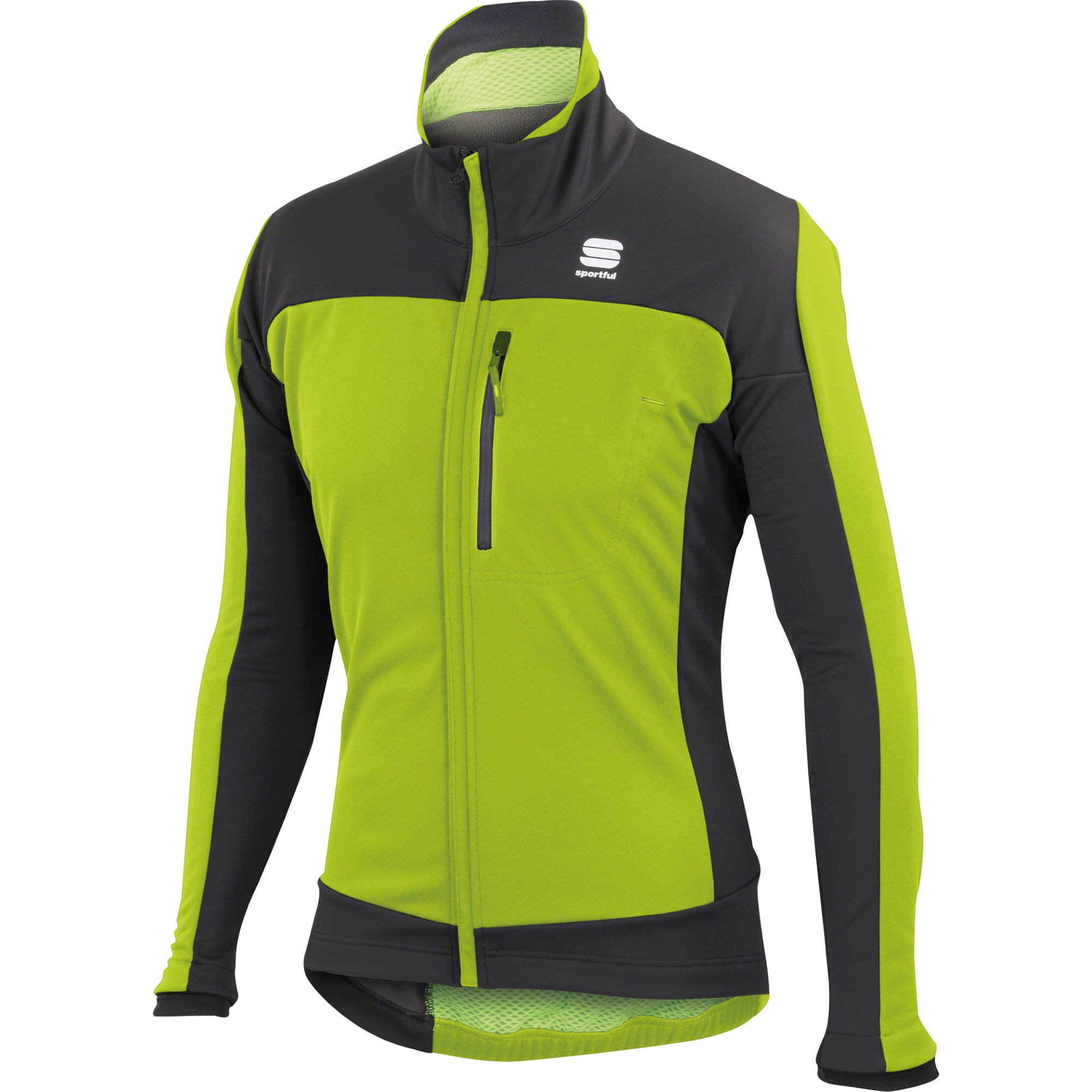 wiggle sportful protest softshell jacket cycling. Black Bedroom Furniture Sets. Home Design Ideas