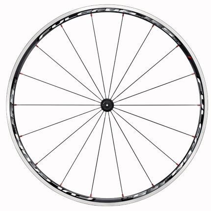 Fulcrum Racing 5 Wheelset Tyres and Tubes Bundle