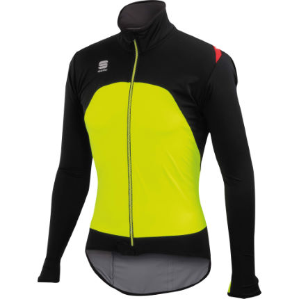 Sportful Fiandre Light Windstopper Jacka - Herr
