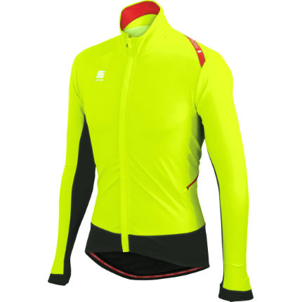 Sportful Fiandre Light Wind Radtrikot (langarm)