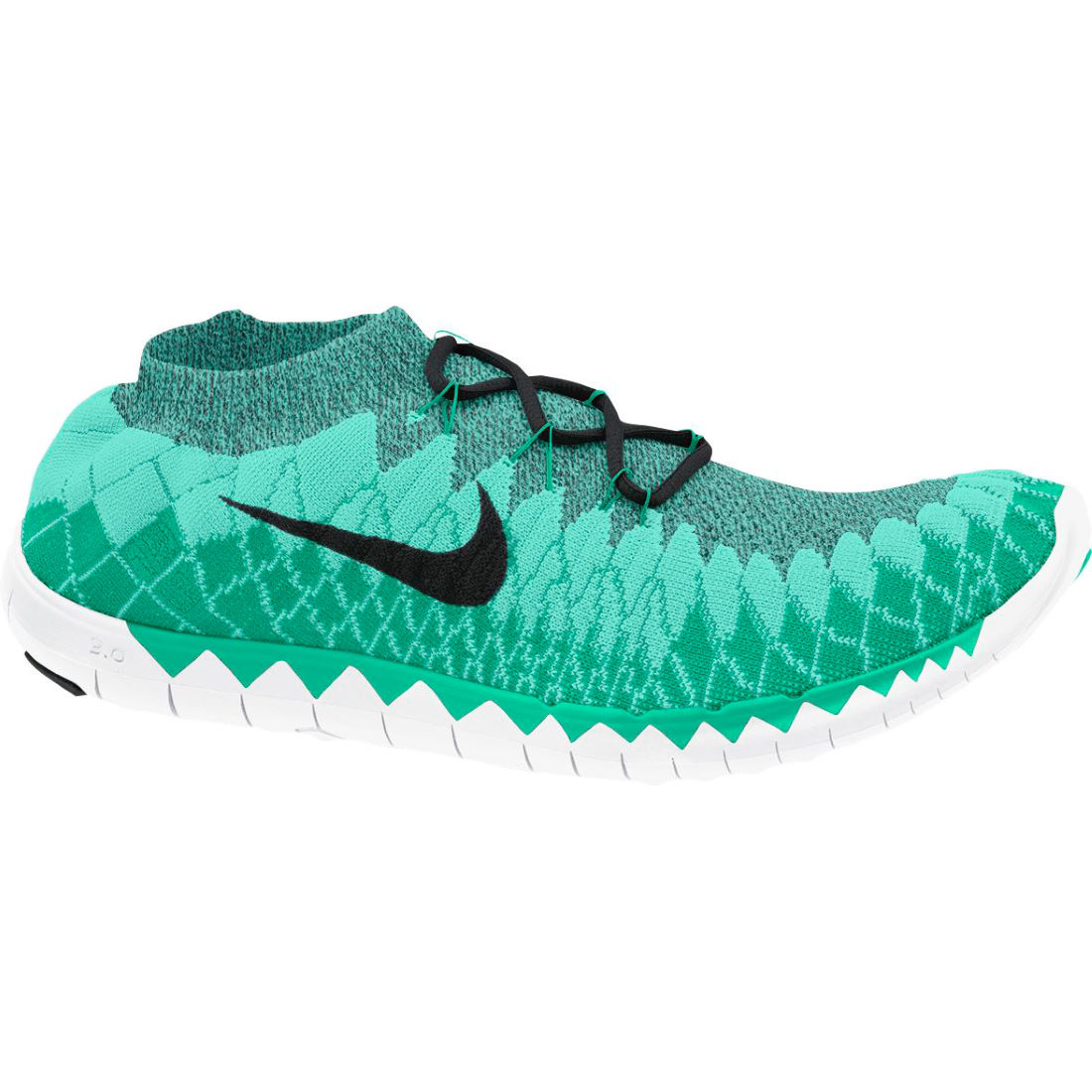 Nike Womens Free 30 Flyknit Shoes Sp15 Ireland