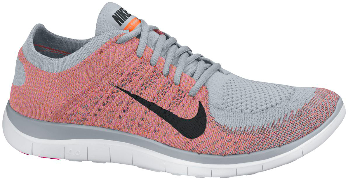 nike free flyknit womens 4 0. Black Bedroom Furniture Sets. Home Design Ideas