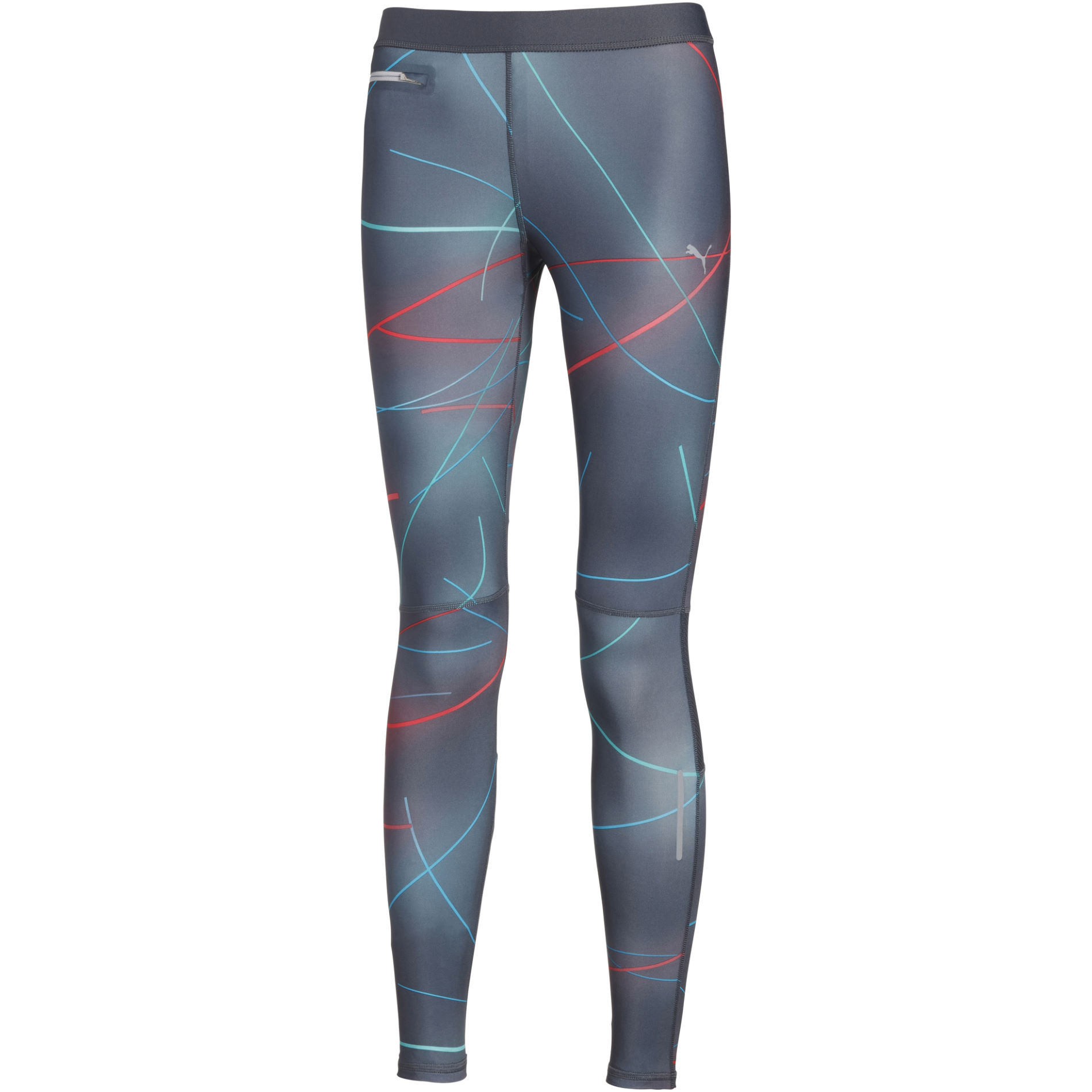 puma faas running tights