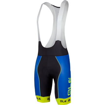 Alé PRR Ponente Winter Bib Shorts