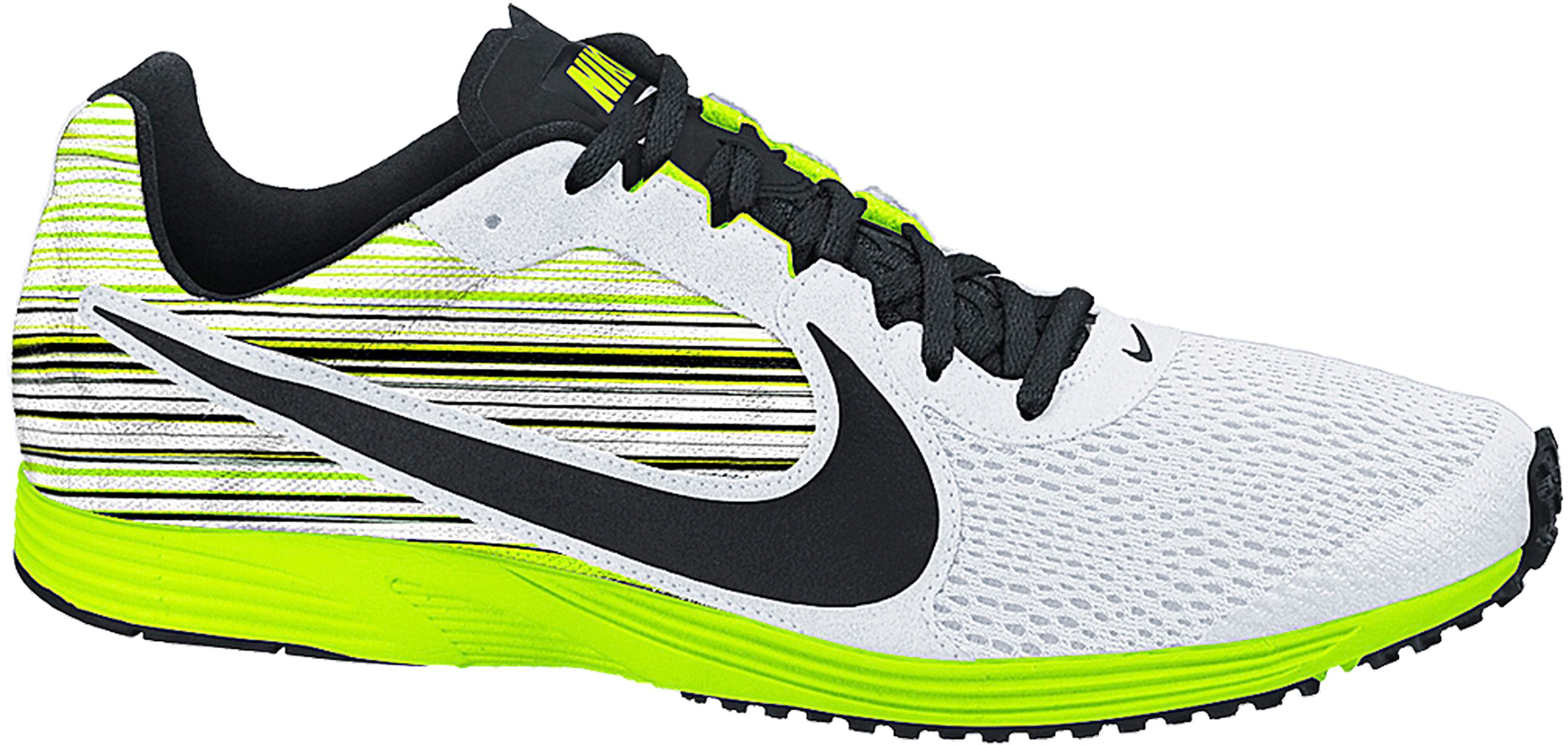 chaussures running nike competition