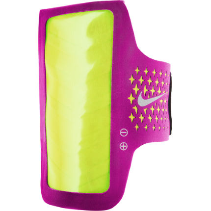 Nike Women's Diamond Arm Band For IPhone 5 - FA14