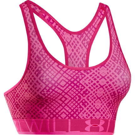 Under Armour Women's HeatGear® Alpha Printed Sports - SS14