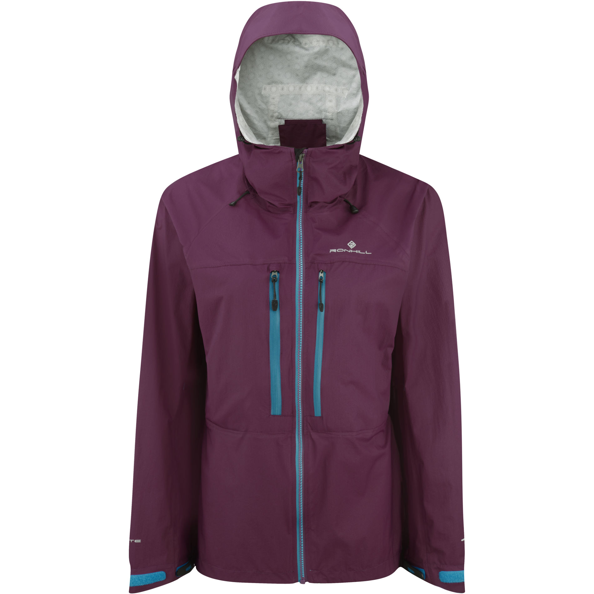 vestes de running coupe vent ronhill women 39 s trail tempest jacket aw14 wiggle france. Black Bedroom Furniture Sets. Home Design Ideas