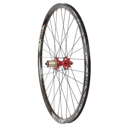 Picture of Halo Vapour 6 Drive Rear Wheel