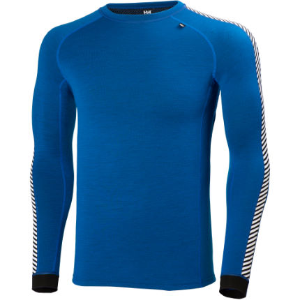 Helly Hansen Warm Ice Crew Neck Base Layer AW15