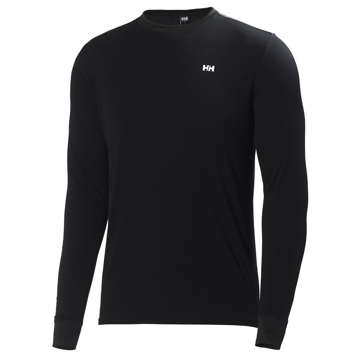 Helly Hansen Active Flow Long Sleeve Base Layer   Base Layers