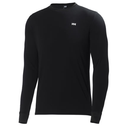 Helly Hansen Active Flow Long Sleeve Base Layer
