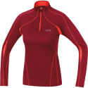 Gore Running Wear Womens ESSENTIAL 2.0 Shirt long - AW14