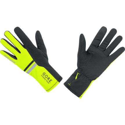 Guantes Gore Running Wear Mythos 2.0 WINDSTOPPER® (OI16)