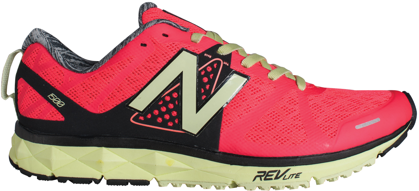 new balance women's 1500v1 running shoes