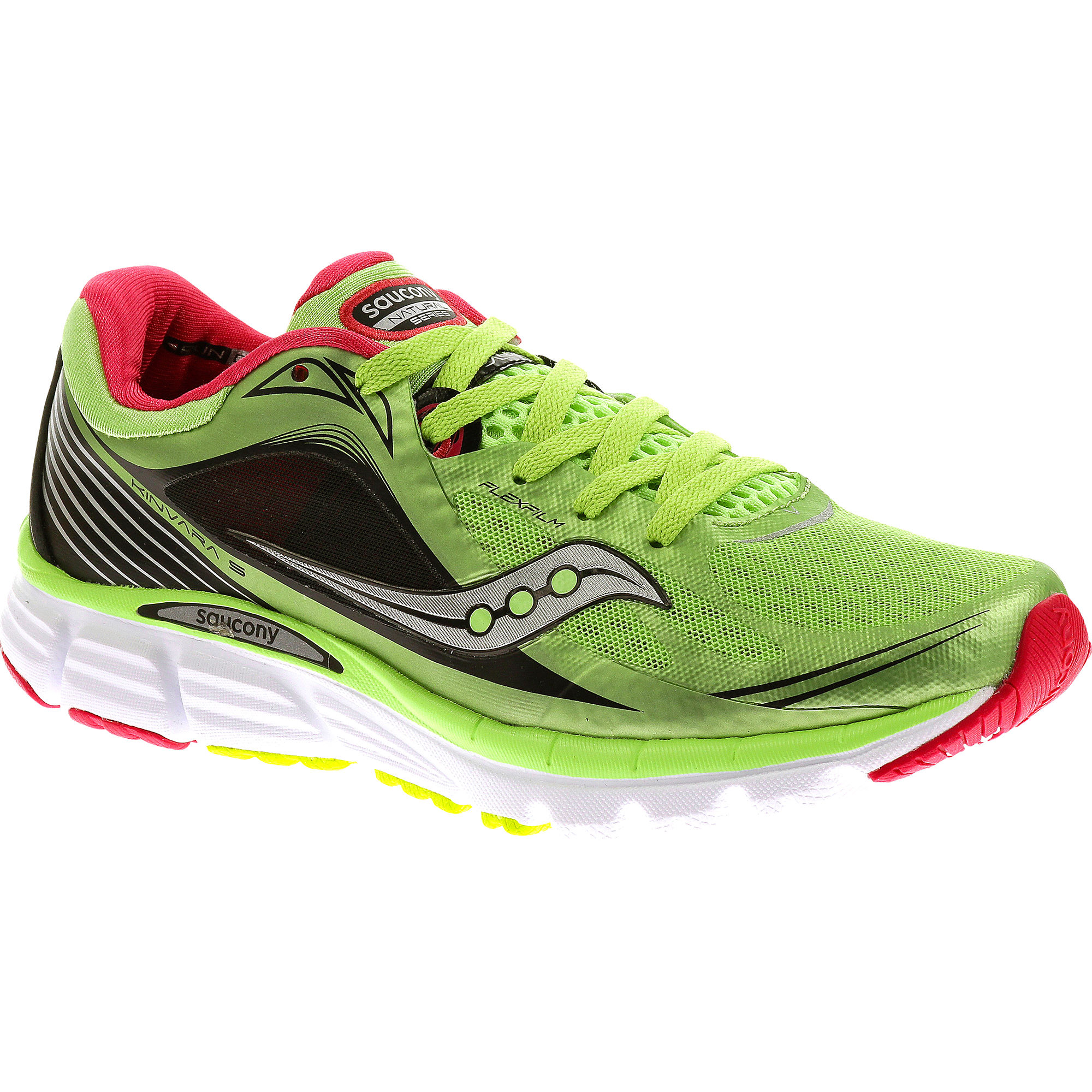 Saucony Kinvara 5 London Limited Edition