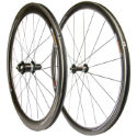 PowerTap G3 Amp 35/50mm Carbon Clincher Wheelset