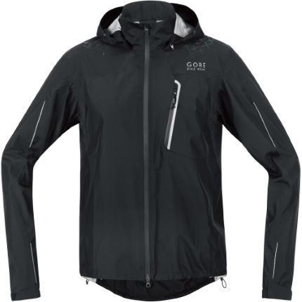 Gore Bike Wear Alp-X 2.0 Gore-Tex Active Shell MTB Jacket AW13