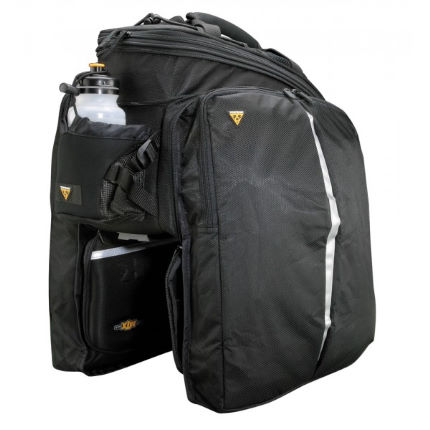 Topeak MTX Trunk Bag DXP with Side Panniers