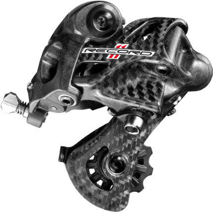 Campagnolo Record 11 Speed Rear Derailleur 2015
