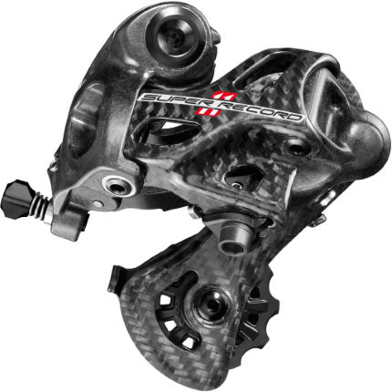 Campagnolo Super Record 11 speed achterderailleur 2015