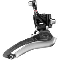 Campagnolo Record 11 Speed Braze-On Front Derailleur 2015