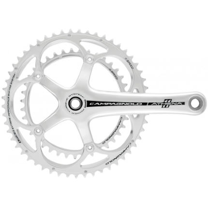 Guarnitura Athena Power Torque 11 velocità - Campagnolo