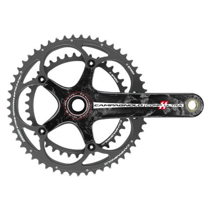 Campagnolo Comp Ultra Over Torque 11 speed crankstel