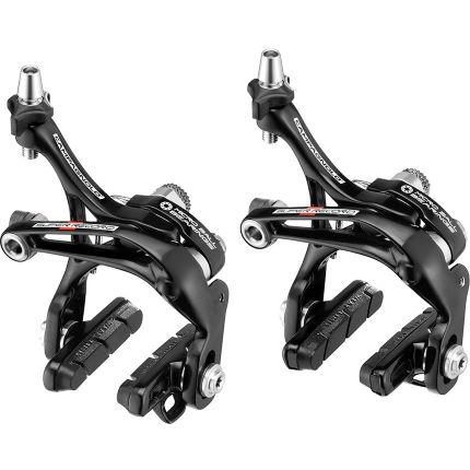 Campagnolo Super Record Dual Pivot Brake Caliper Set