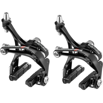 Campagnolo Record Dual Pivot Brake Caliper Set