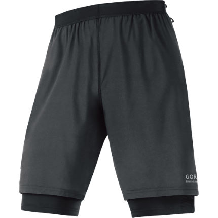 Gore Running Wear X-Running 2.0 Shorts (AW15)