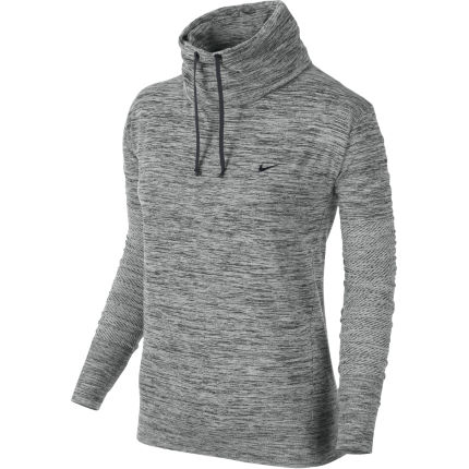 Nike Women's Dri-FIT Knit Infinity Coverup - HO14