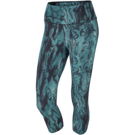 Nike Women's Legendary Waves Capri - HO14