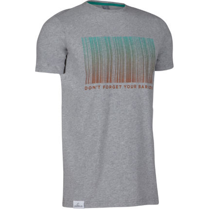 parkrun - Barcode Graphic T-shirt
