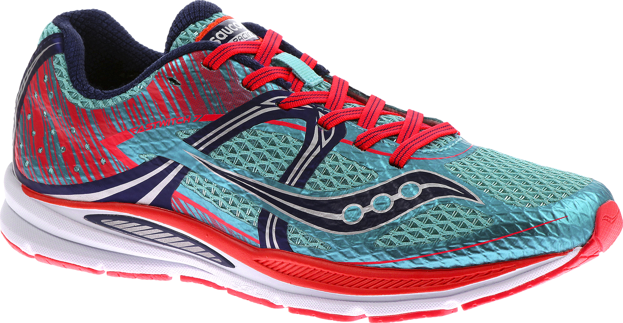saucony fastwitch 7 womens