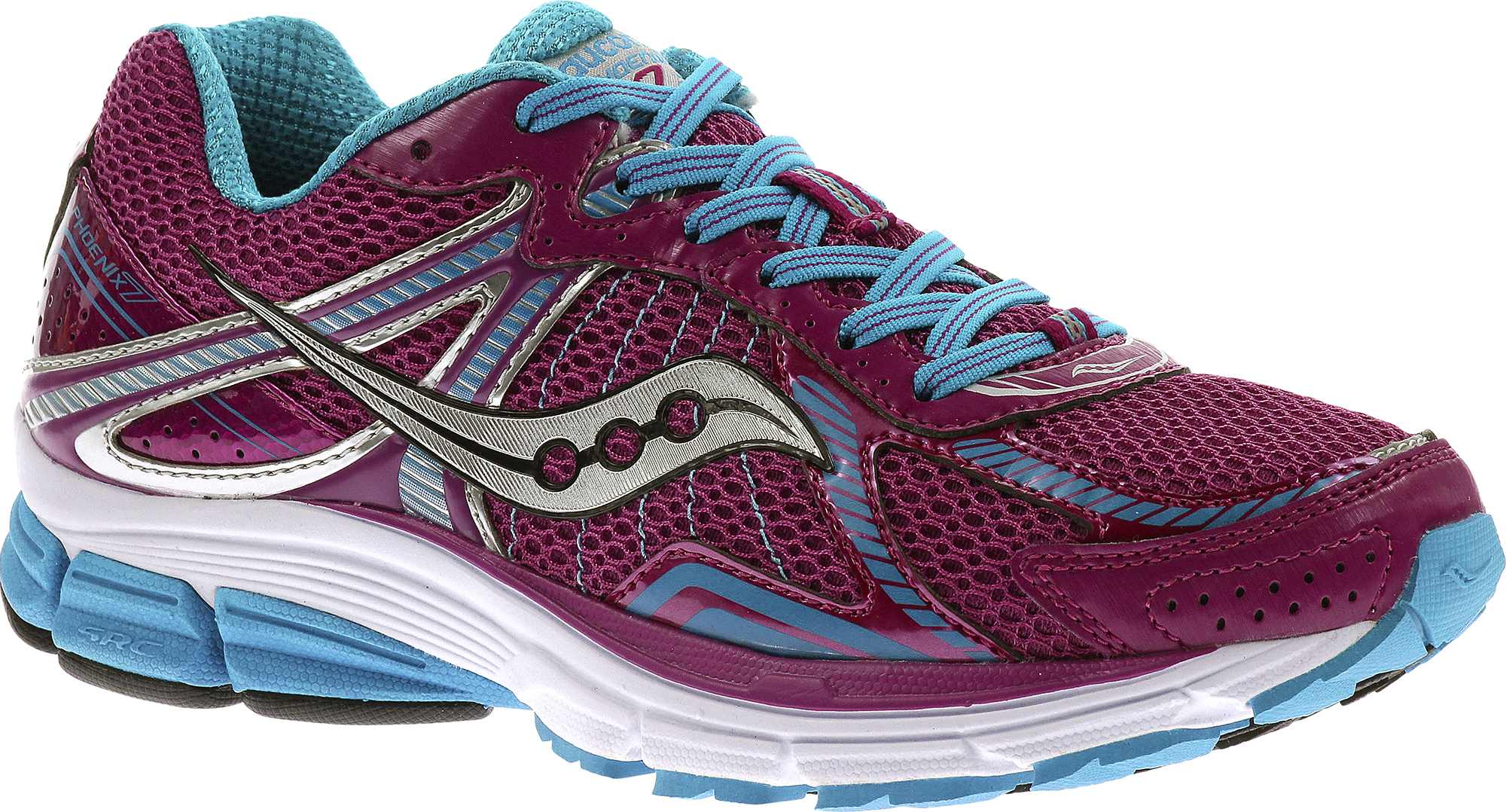 saucony guide 8 running shoes - ss15