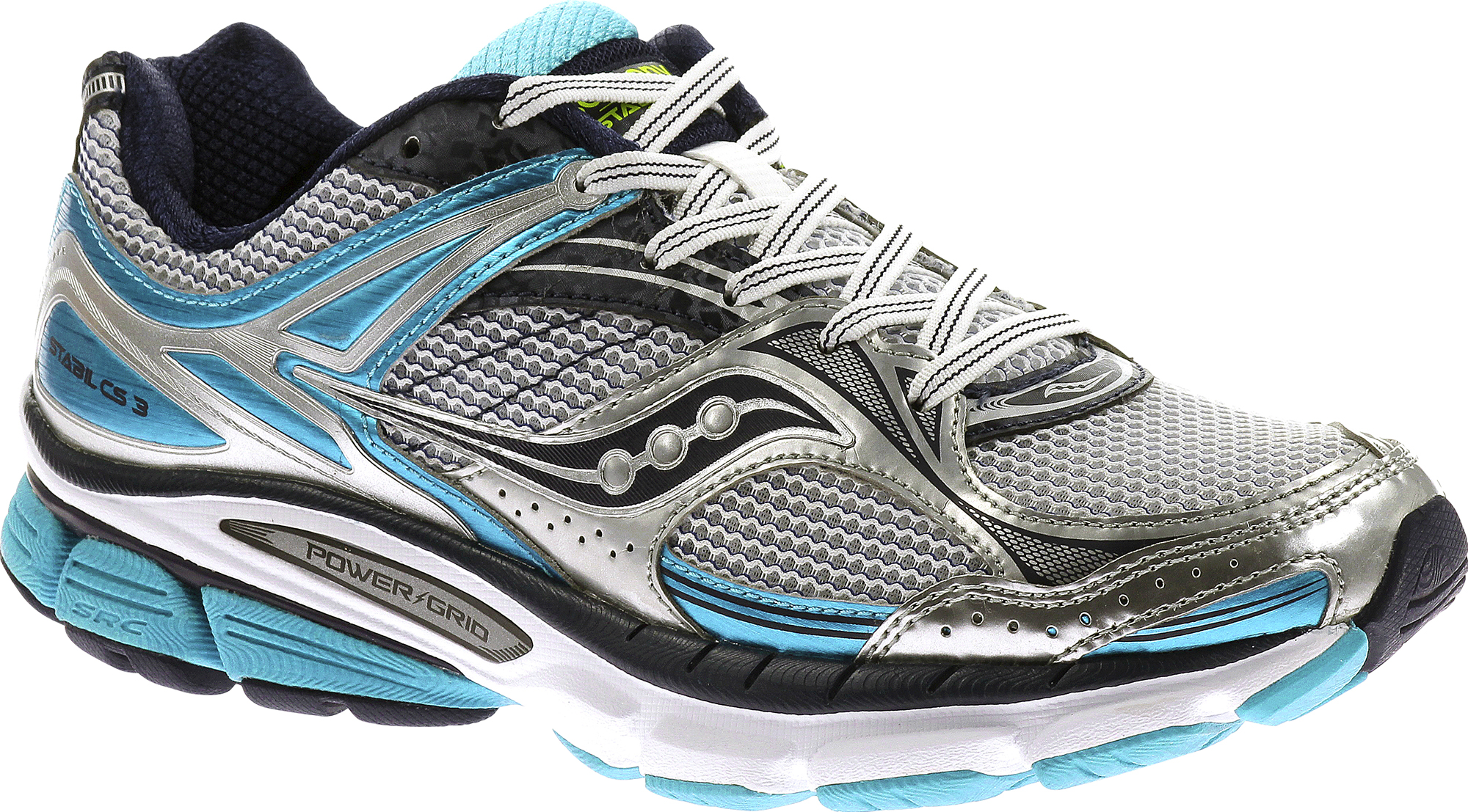View in 360° 360° Play video. 1. /. 2. Saucony Stabil CS 3 ...