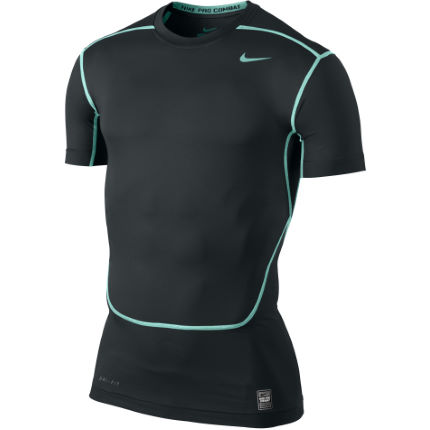 Nike Core Compression Short Sleeve Top 2.0 - HO14