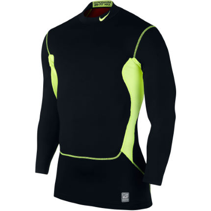 Nike Hyperwarm Dri-FIT Max Comp Mock - HO14